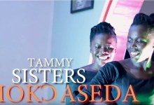Mo Kɔ Aseda by TammySisters. Photo Credit: TammySister/YouTube