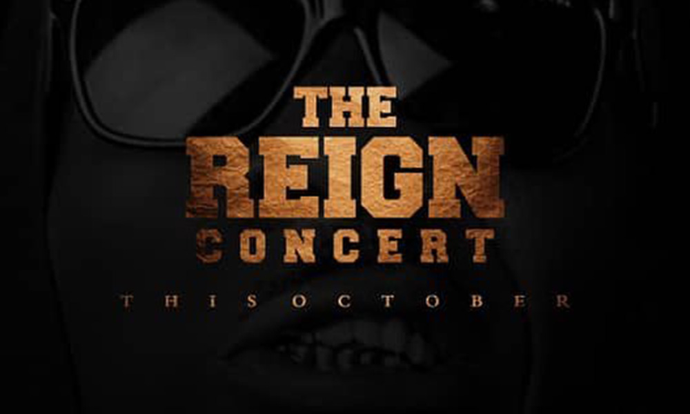 Shatta Wale announces 2nd edition of Reign Concert