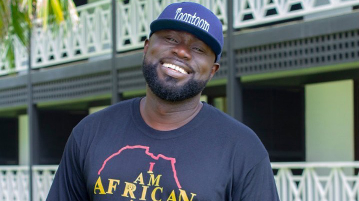 DJ Black's Top 50 Ghanaian rappers
