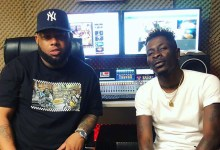 D-Black, Shatta Wale collaborating on a new banger
