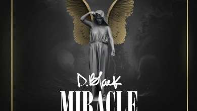 Photo of Audio: Miracle by D-Black
