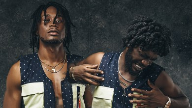 Photo of E.L & A.I. synergize their creativity in 'The Linkop' album
