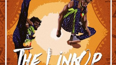 Photo of EP: The LinkOp by E.L & A.I