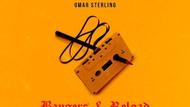 Photo of Audio: Bangers & Reload by Omar Sterling
