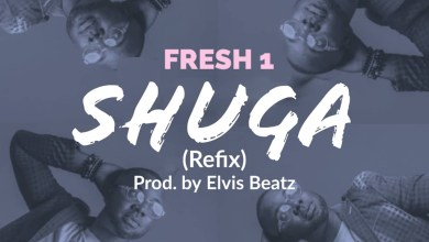 Shuga (Refix) by Fresh 1