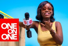 1 On 1: Gyakie's uniqueness transcends her peculiar vocals