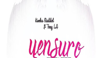 Photo of Audio: Yensuro by Kweku Radikel feat. Trey LA