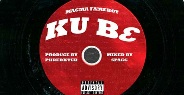 KU BƐ by Magma Fameboy