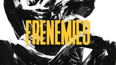 Photo of Audio: Frenemies by Magnom feat. Paq
