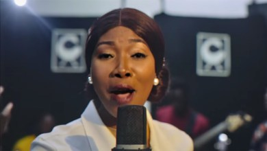 Amen by Herty Winner feat. Joyce Blessing