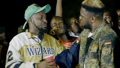 Photo of Video Premiere: Follow Me by Donzy feat. Quamina MP & Yaa Pono