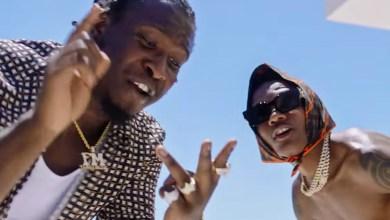 I Like by Kojo Funds feat. Wizkid