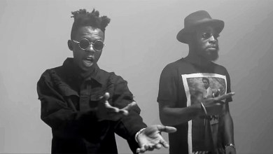 Photo of Video: Ups And Down by Strongman feat. M.anifest