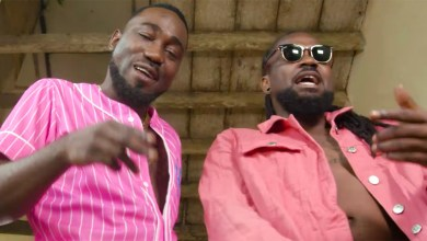 Photo of Video: No Be Lie by Whidberry feat. Samini