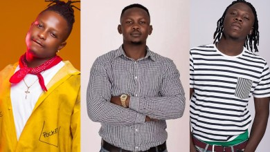 Photo of I still manage Stonebwoy, Kelvyn Boy hasn't left, peace will soon reign – Blakk Cedi