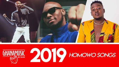 Photo of 2019 songs that should be in your Homowo playlist