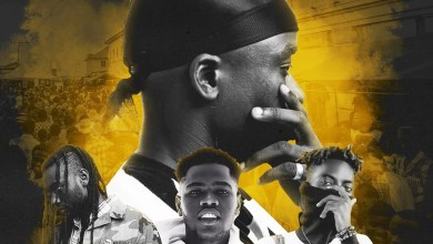 Photo of Audio: Young Boy by DredW feat. Pappy Kojo, Kwame Dame & SlimDrumz