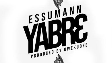 Photo of Audio: Yabre by Essumann TheGr8