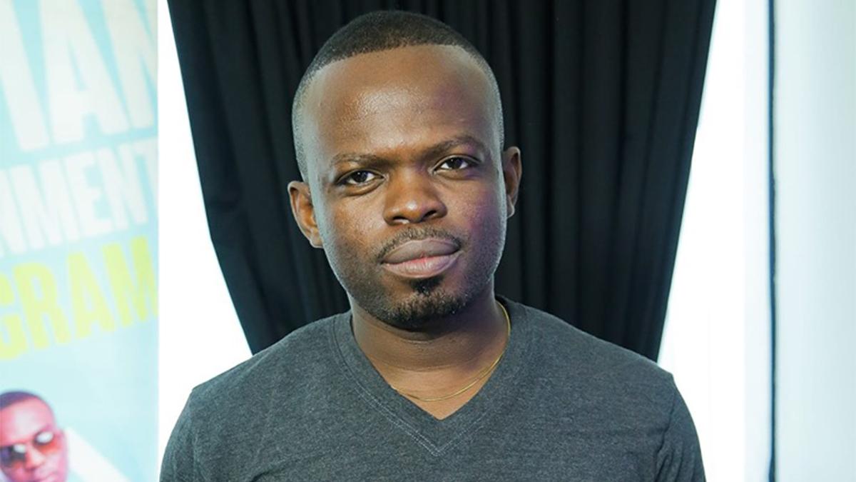 Albert Acheampong; The Man Behind 'Footprint TV'