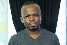 Albert Acheampong; The Man Behind 'Footprint TV'