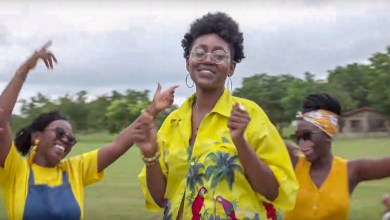 Photo of Video: Kraman by Black Girls Glow feat. KiKie, Yaa Addae & Adjefa