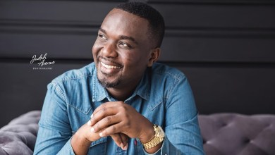 Photo of Joe Mettle ignores Paa Boateng, readies for new album release