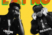 Lai Nu by Lighter T.O.D & Medikal