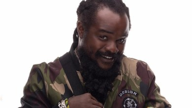 Photo of Ras Kuuku announces tracklist for Kuntunkununku album