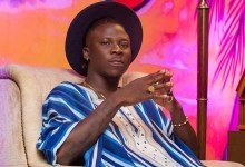 Stonebwoy to empower artistes with a special initiative