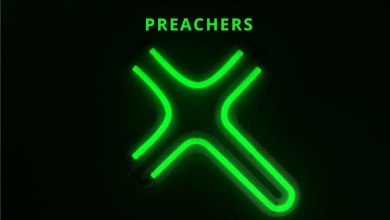 Photo of Album: X by Preachers