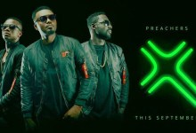 Preachers reveal tracklist for new 'X' album