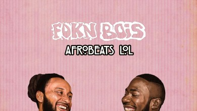 Photo of Audio: Afrobeats LOL by FOKN Bois
