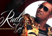 Diamond David is back with 'Rude Gal'