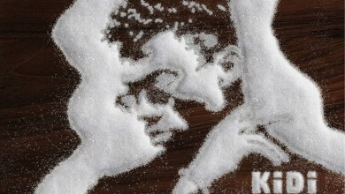 Photo of Album: Sugar by KiDi