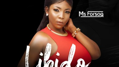 Photo of Audio: Libido by Ms Forson
