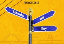 Street We Dey by Phronesis