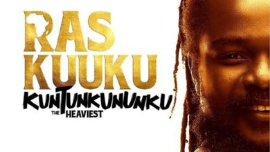 Photo of Album: Kuntunkununku (the Heaviest) by Ras Kuuku