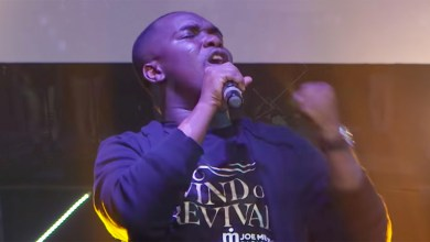 Photo of Video: Tumi Wura by Joe Mettle