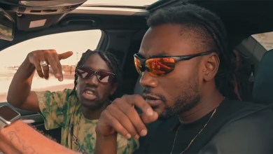 Photo of Video: Fuego by Dee Moneey feat. Pappy Kojo