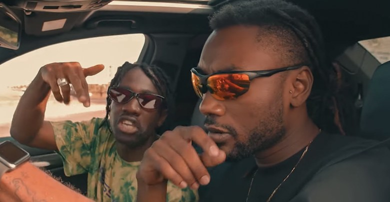 Fuego by Dee Moneey feat. Pappy Kojo