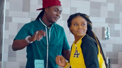 Photo of Video: Ballin by M2 feat. eShun
