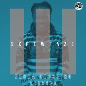 Zebra Crossing (Refix) by Skrewfaze