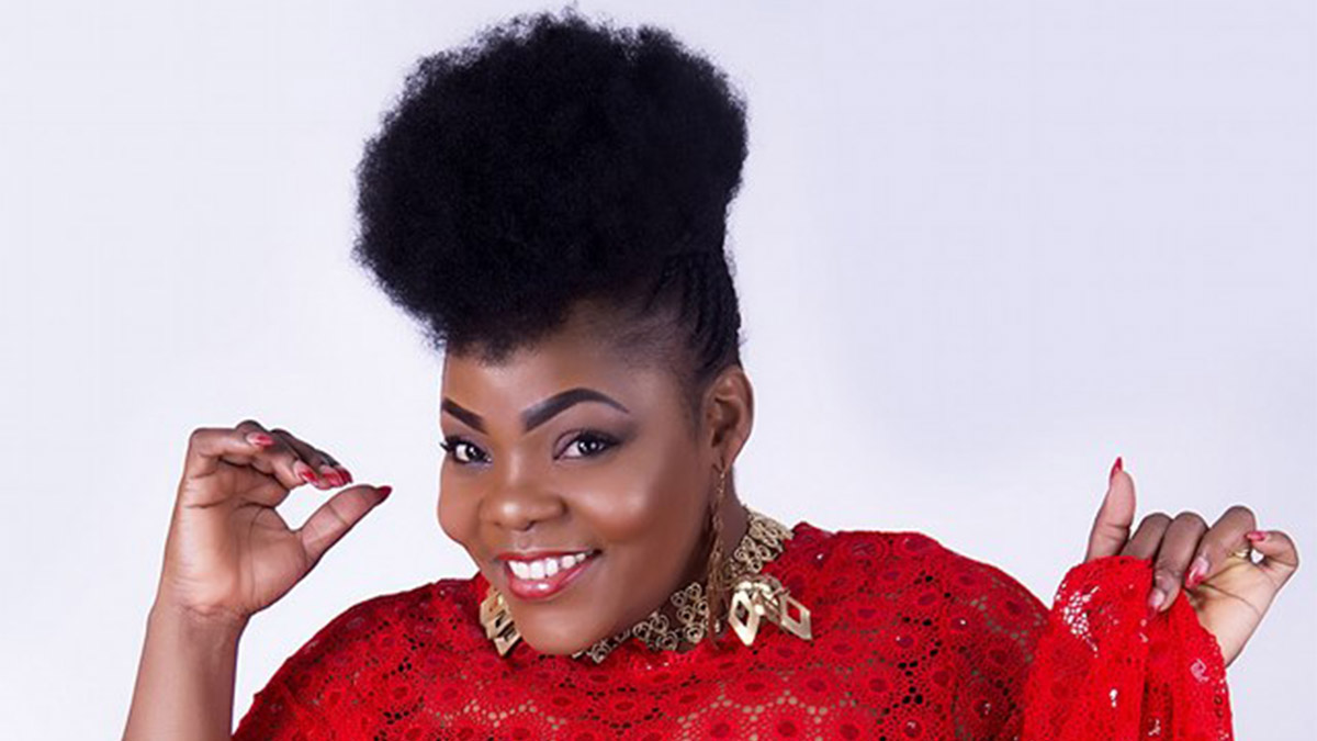 Celestine Donkor advocates for payment of gospel acts ahead of Celestial Praiz 8
