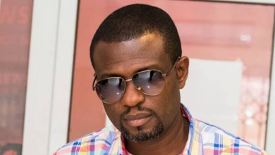 Mark Okraku Mantey clamps down on nudity in music videos