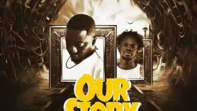 Photo of Audio: Our Story by Dada Hafco feat. Fameye