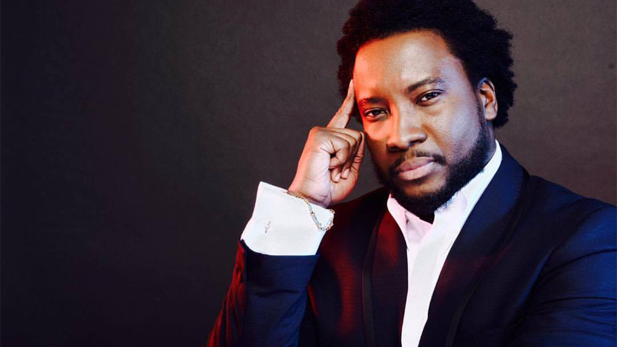 Sonnie Badu lauds Kanye West amidst mixed reactions on Social media