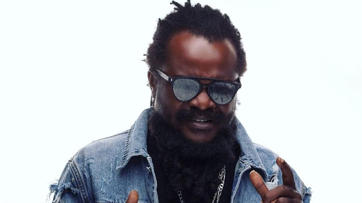 "Ras Kuuku & Stonebwoy address xenophobia in new song, ""One Africa"""