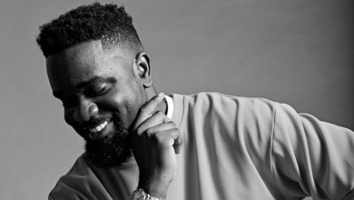 Photo of Sarkodie receives maiden BET Hip Hop Awards nomination