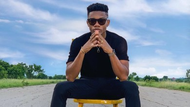 Photo of KiDi hosts Mayorkun, Peruzzi in new jam; Cinderella