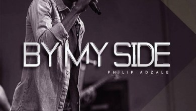 Photo of Audio: My Side by Philip Adzale